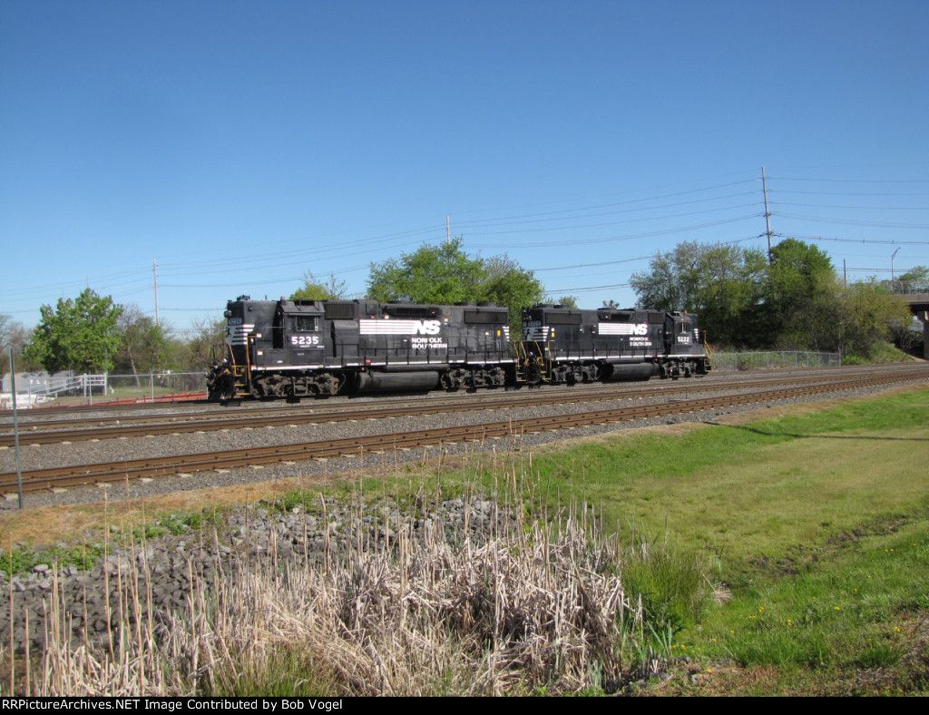 NS 5235 and 5222