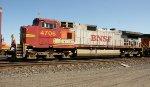 BNSF 4706