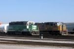 BNSF 1502