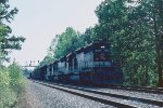 Train #221