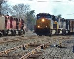 Four railroads not bad!