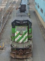 HLCX 7014