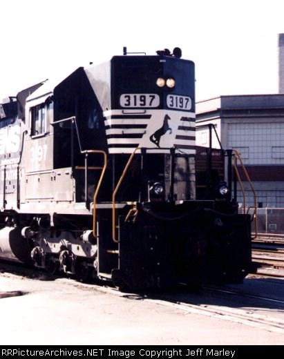 NS 3197