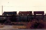 Train 593