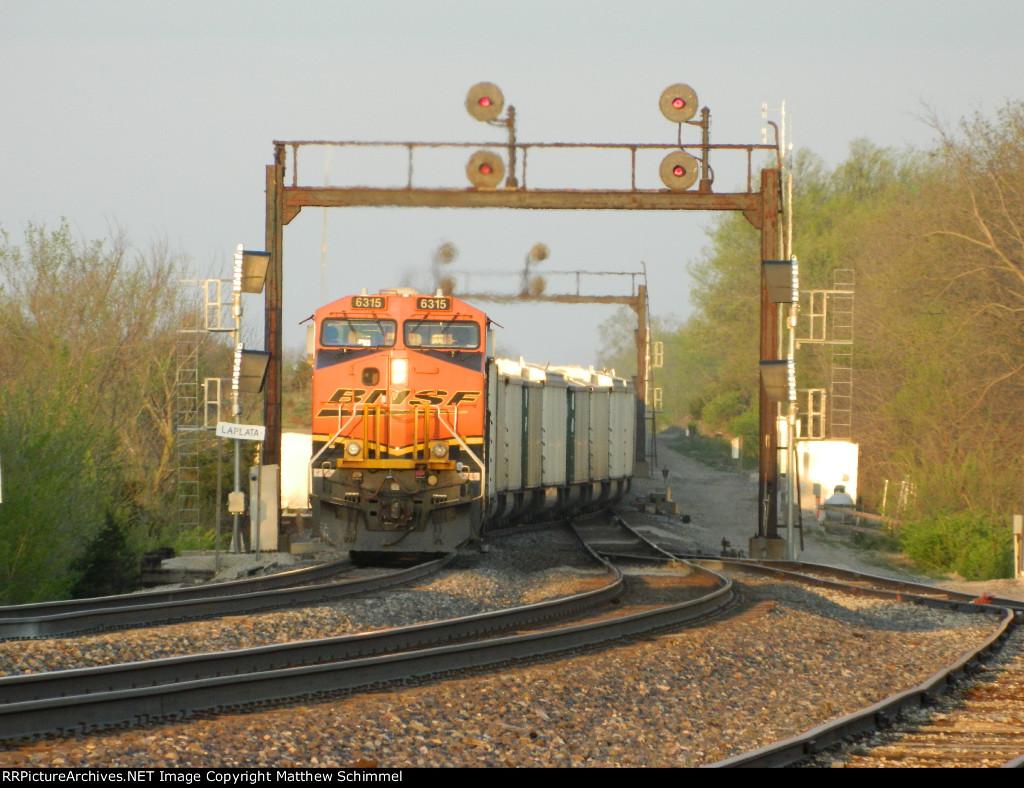 DPU Clearing The Signal Bridge