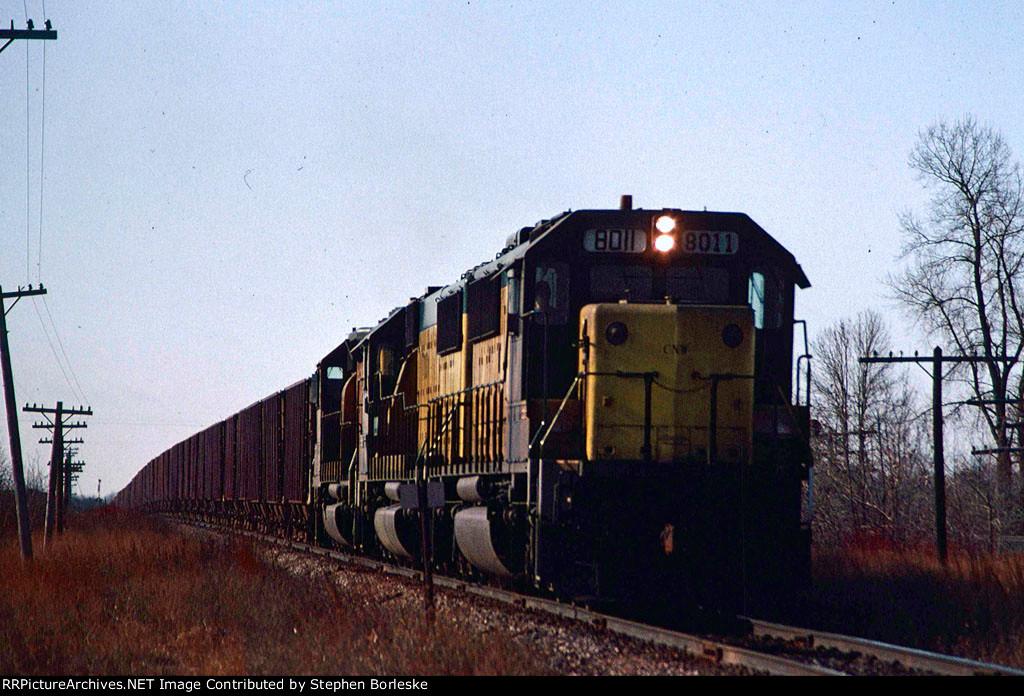 CNW 8011