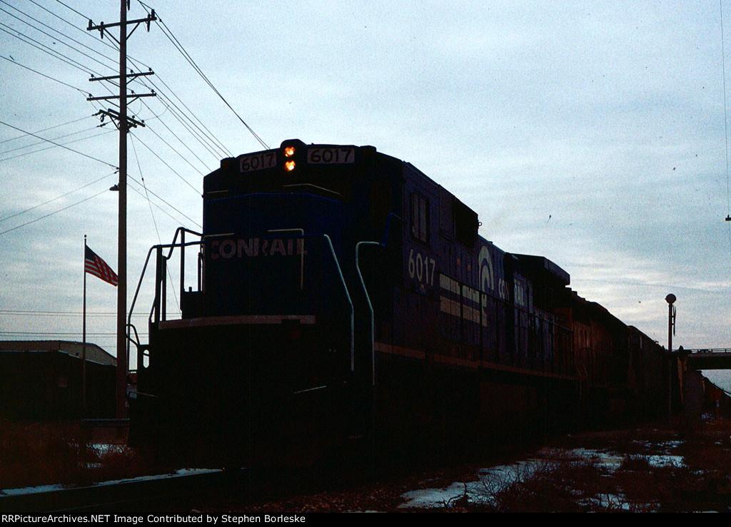 CR 6017