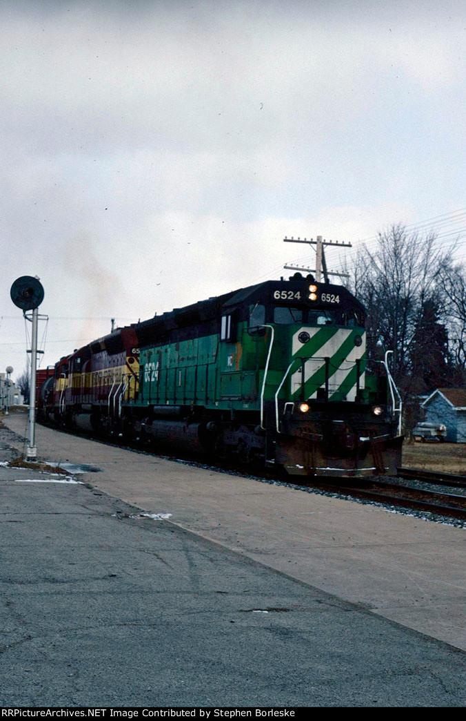 WC 6524