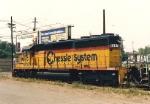 CSX 8257