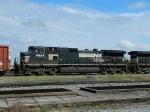 NS 8924(C40-9W)