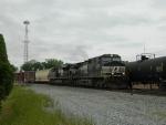 NS 9427(C40-9W)