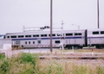 Amtrak Superliner Coach 39952