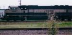 BNSF 9688