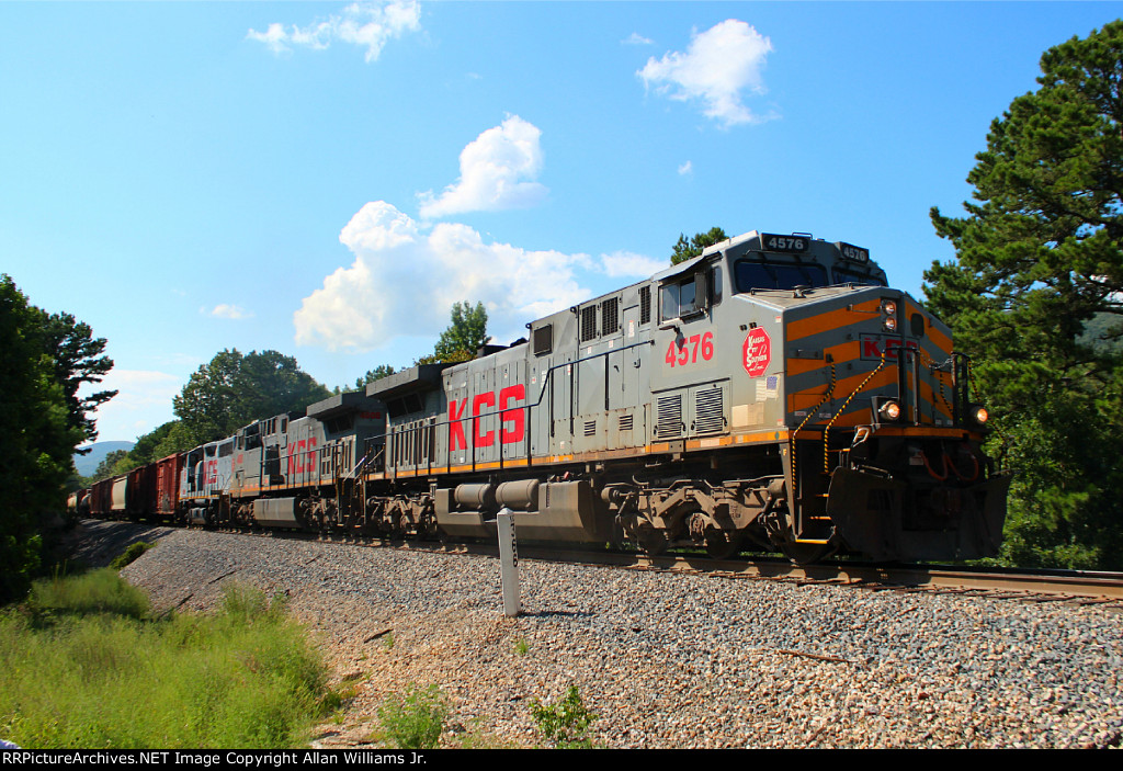 KCS 4576