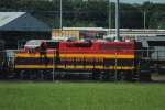 KCS 2838