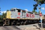 KCS 2919