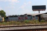 KCS 2849