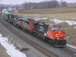 CN 2642 With M346