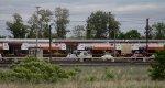 Export Locomotives