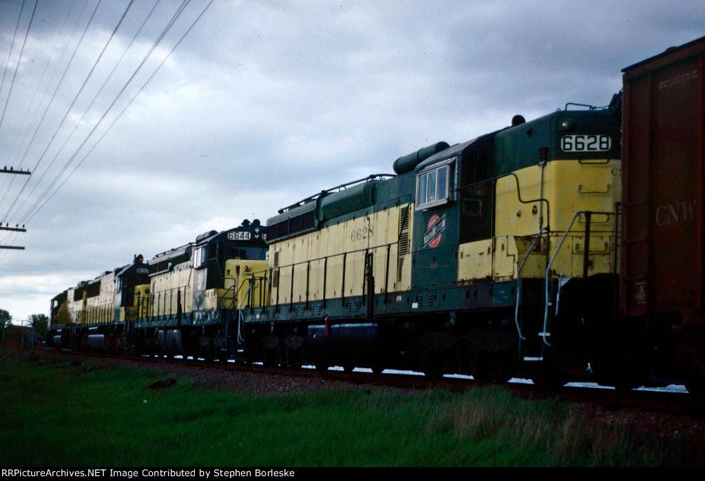 CNW 8010