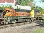 BNSF 8639