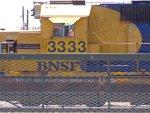 BNSF 3333