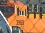 BNSF 3969 ET44C4