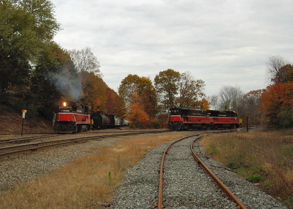 Train NR2