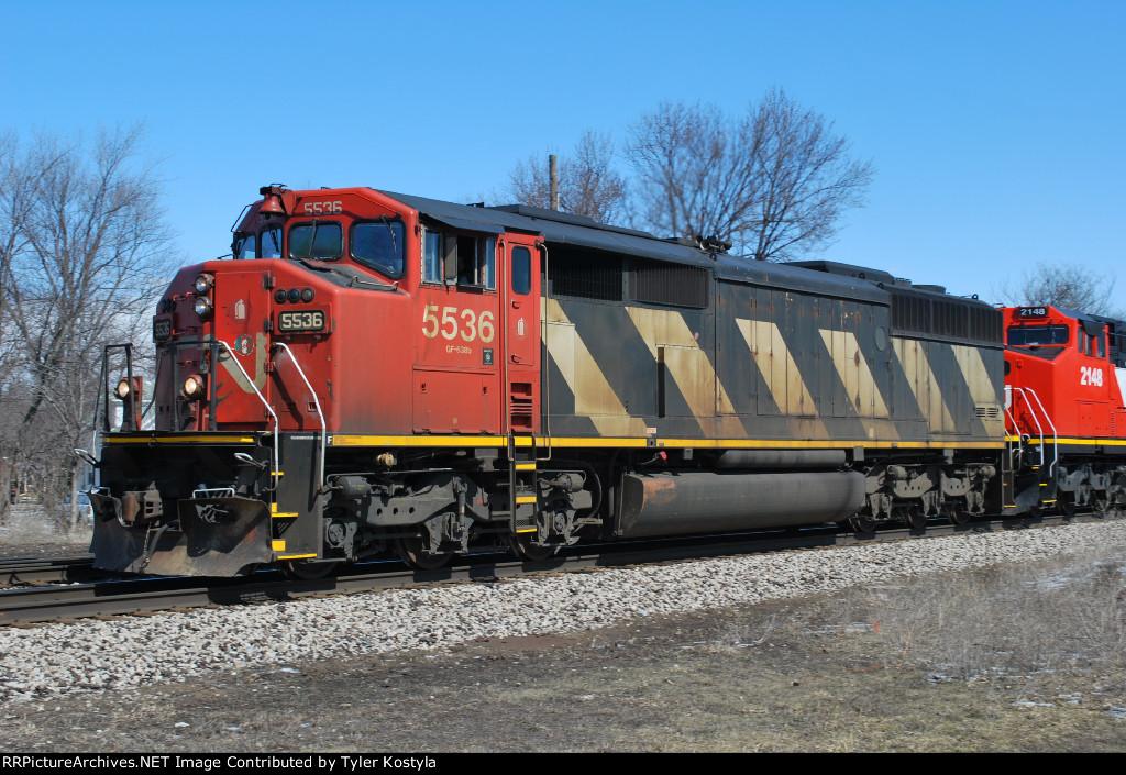 CN 5536