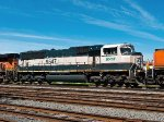 BNSF 9547 on CSX K040