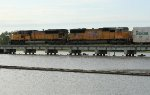 Power WB intermodal