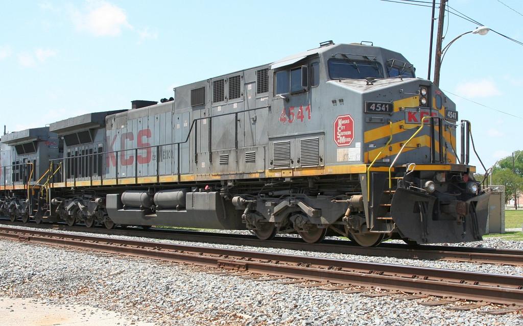 KCSM 4541