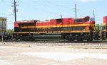 KCS 4018