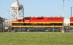 KCS 2803