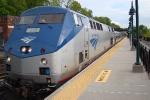 Amtrak Empire Service #239