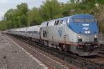 Amtrak Lake Shore Limited #48