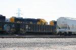 BNSF 2432