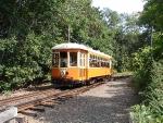 Shoreline Trolley Museum
