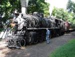 Belvideire & Delaware River Railroad