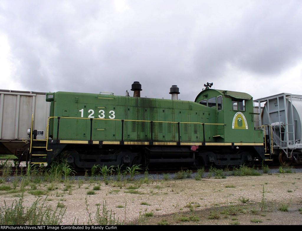 RVSC 1233
