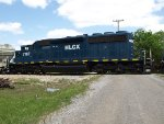 HLCX 7167