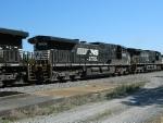 NS 9865(C40-9W)
