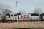 KCS 7009  in storage