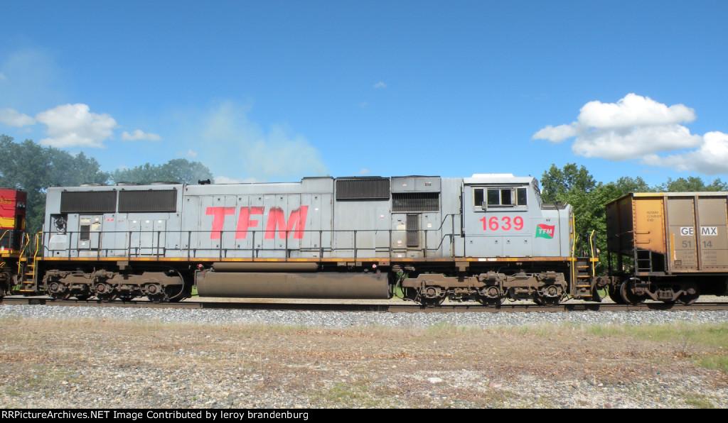 TFM 1639
