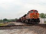 BNSF 5058