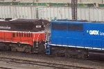 PW 4001 GMTX 9014