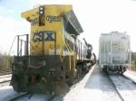 CSX 7665