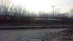 BC Rail 4602