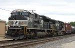 NS 1063 - NS 9861