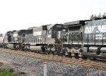 NS 6689 - NS 8346